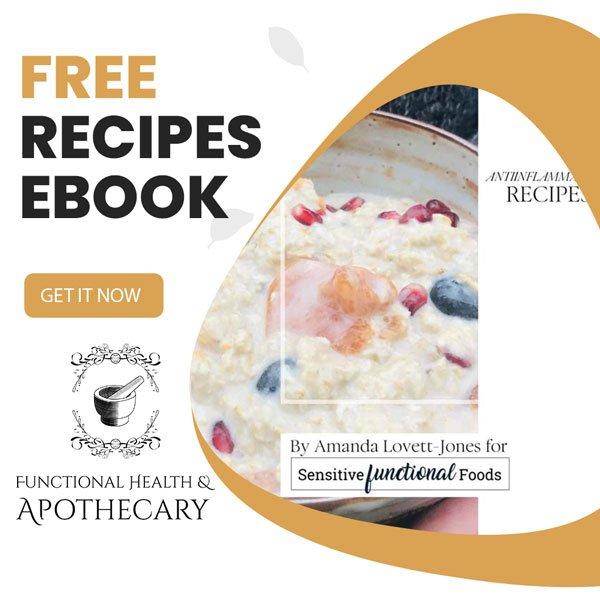 Free Recipes Ebook